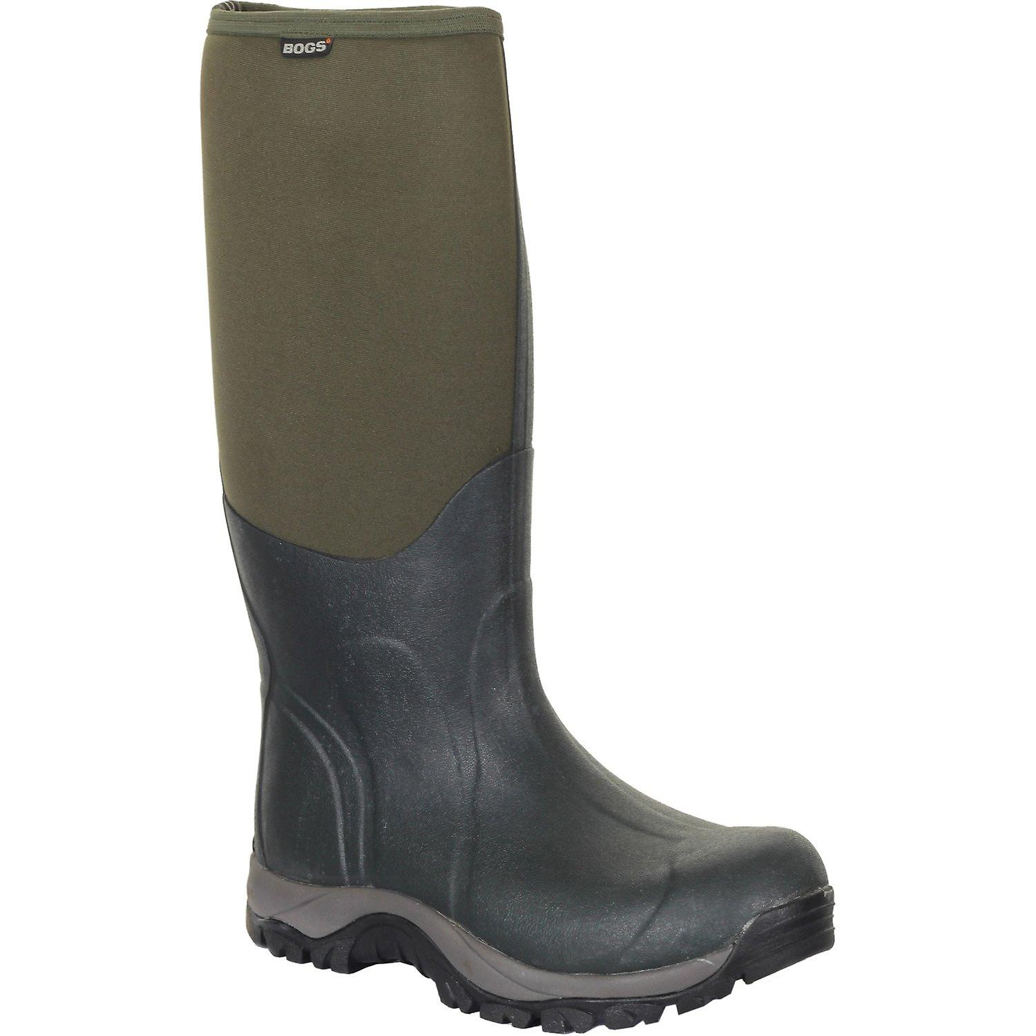 Bogs Blaze High Wellies