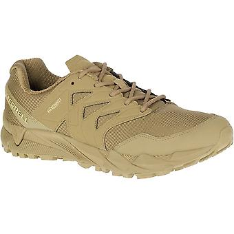 メレル敏捷性ピーク戦術的J17761戦術的な一年中男性の靴