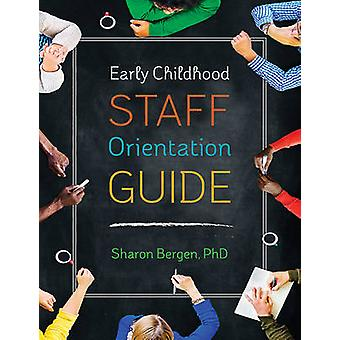 Tidiga barndomen personal orientering Guide av Sharon Bergen - 9781605544