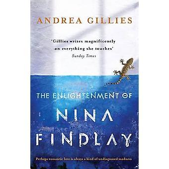 L'illumination de Nina Findlay par Andrea Gillies - 9781780722078 B