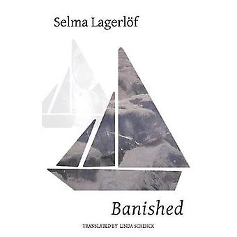 Banished by Selma Lagerlof - 9781909408487 Book