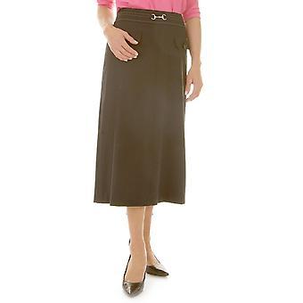EUGEN KLEIN Skirt 4148 04 Black