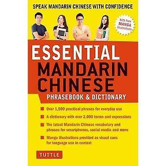 الأساسية الماندرين الصينية كتاب العبارات &; القاموس - تحدث الصينية