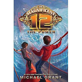 Les 12 magnifiques: La puissance