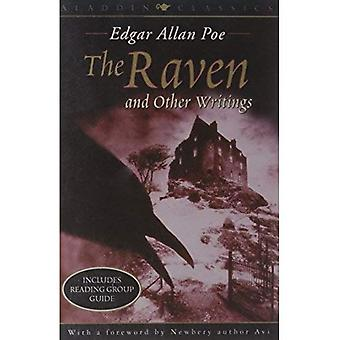 The Raven and Other Writings (Aladdin Classics)