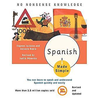 Espagnol fait Simple