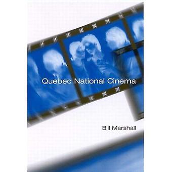 Cinema nacional de Quebec
