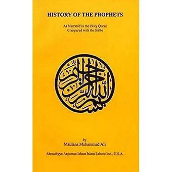 Historii proroków