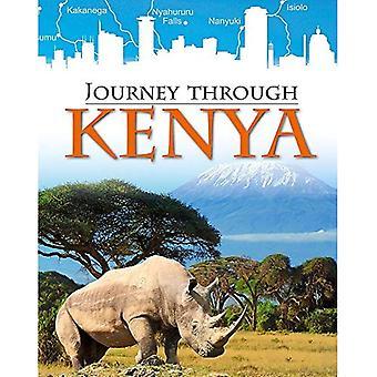 Voyage à travers: Kenya (traversée)