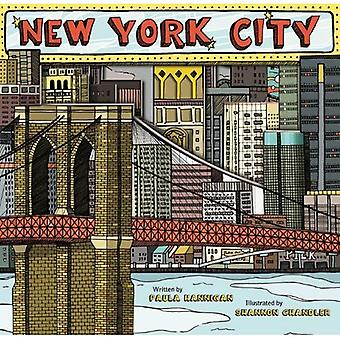 New York City [With 3 Postcards]