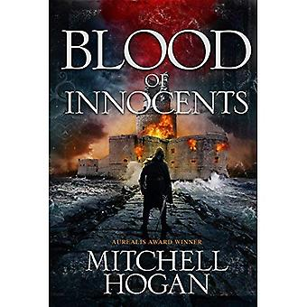 Blood of Innocents - Sorcery Ascendant Sequence 02