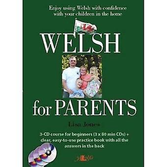 Welsh for Parents