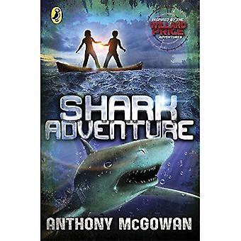 Willard Preis: Hai-Abenteuer