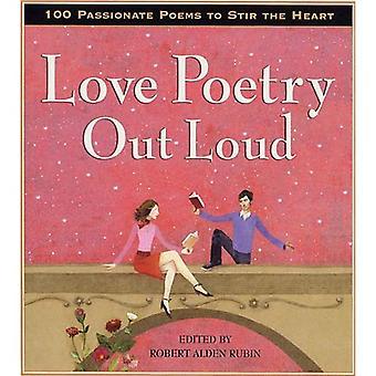 Aime la poésie à haute voix