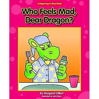 Die gekke, lieve Dragon voelt? (Lieve Dragon (begin-To-Read))