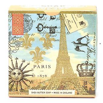 MICHEL DESIGN Soap Paris Soam003