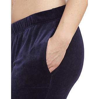 Rösch 1884163-11694 Women's New Romance Night Blue Loungewear Set