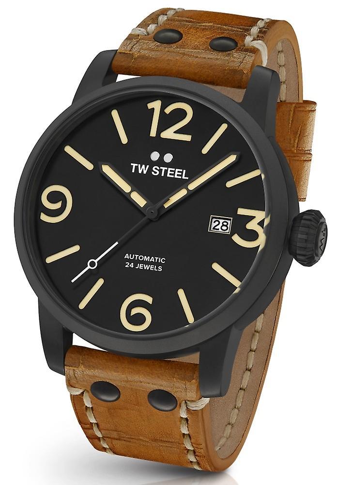 TW Steel automatic watch 48 Mm Ms36 Maverick