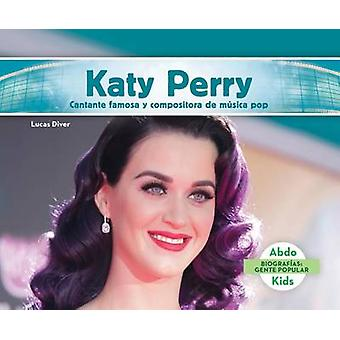 Katy Perry - Cantante Famosa y Compositora de Musica Pop by Lucas Dive