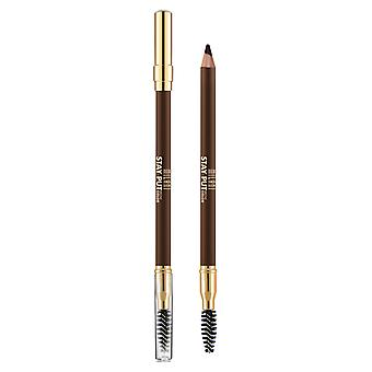 Milani Stay Put Brow Pomade Pencil - 03 Medium Brown