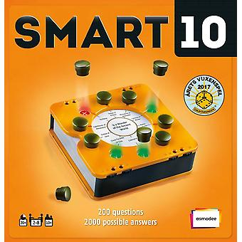 Smart10 Quiz Game Board Game