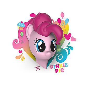 Mijn kleine pony 3D LED Wall licht