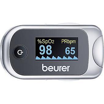 Oxymètre d'impulsion Beurer Pulsoximeter PO 40