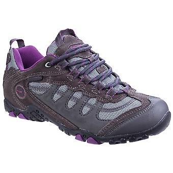 Hi-Tec Womens Penrith Low Waterproof Hiking Shoe