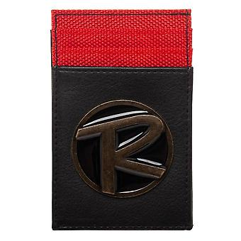 Robin Front Pocket Card Wallet