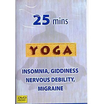 For Sleep Disorders [DVD] USA import