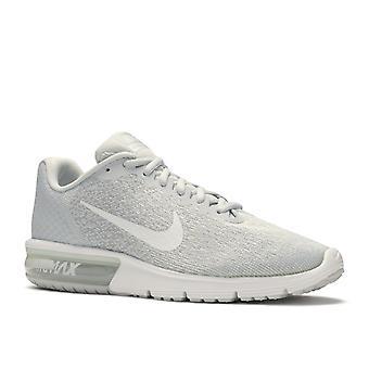 エアマックスシーケント2 - 852461-007 - 靴