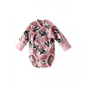 Wrap body Reima Pentu pink for children size 62/68