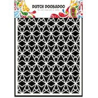 Dutch Doobadoo A5 Mask Art Stencil - Arrows 470.715.111