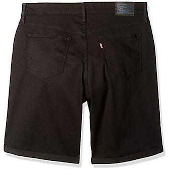 Levi's Mujeres's Pantalones cortos de las Bermudas de talla plus,, Ceniza ennegrecida, Tamaño 44 (US 24)
