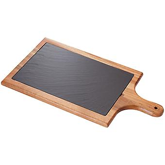 Judge Slate, 45 X 25cm Serving Platter