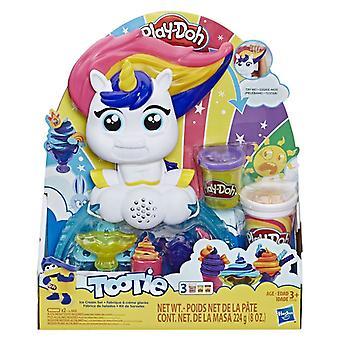 Play-Doh Sweet Swirls Unicorn Toy
