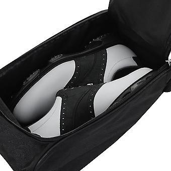 Calvin Klein Unisex CK Golfbase ricamato Golf Carry Borsa