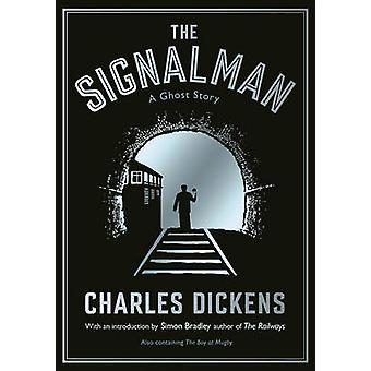 Signalman par Charles Dickens