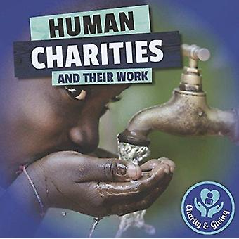 Human Charities by Joanna Brundle