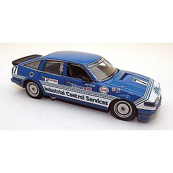 Rover SD1 ICS (Andy Rouse - BTCC 1984) Resin Model Car