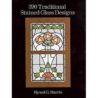 390 Traditional Color Viglio- Design di Hwyel G Harris