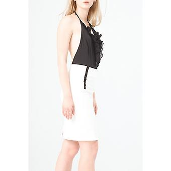 Fontana 2.0 - nuccia skirt, white