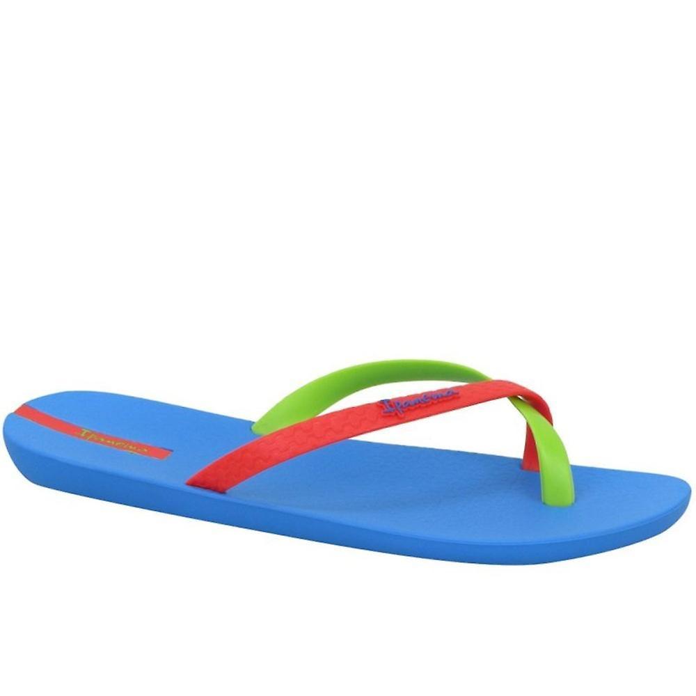 Ipanema Mix Color Fem 8113724010 uniwersalne letnie buty damskie iP4l1