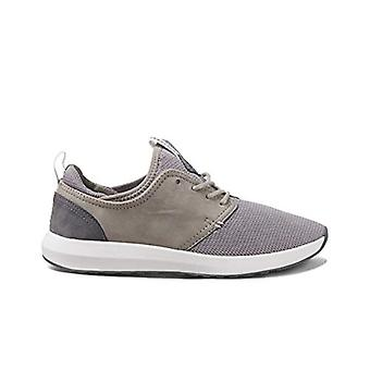 Reef Womens Cruiser Fabric Low Top Lace Up Fashion Sneakers