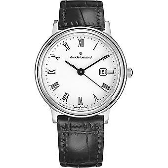 كلود برنارد - ساعة اليد - السيدات - السيدات الكلاسيكية - 54005 3 BR
