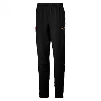 Pantalon de football Puma AC Milan Training Pant Junior 75444801