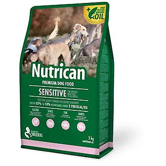 Nutrican Sensitive Nutrican (Dogs , Dog Food , Dry Food)