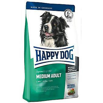 Happy Dog Medium Adult Supreme (Dogs , Dog Food , Dry Food)