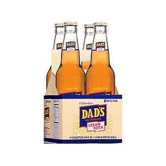Dads Orange Cream-( 355 Ml X 24 Cans )
