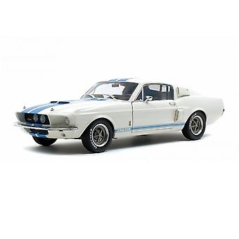 Ford Mustang Shelby GT500 (1967) Diecast Model Car